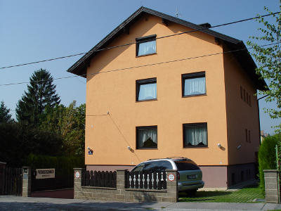 Pension Ribisch
